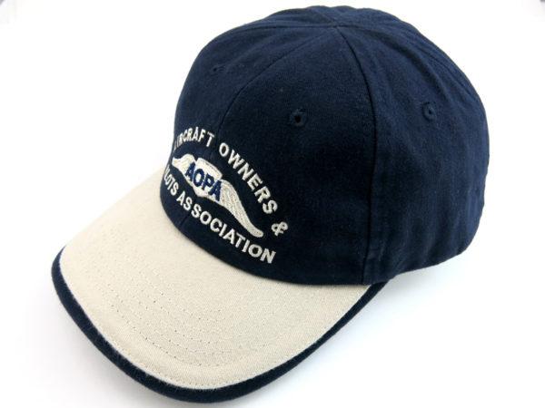AOPA Baseball Hat