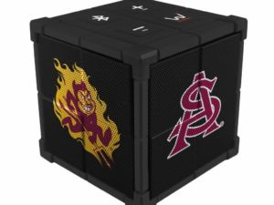Arizona State Bluetooth Speaker