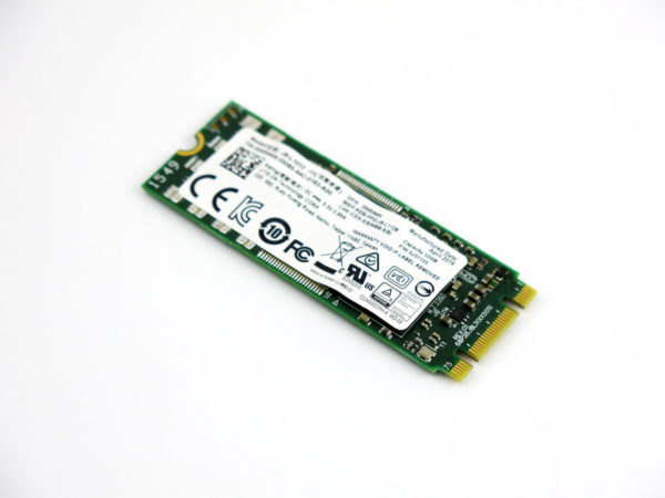 Ethos OS Ready - 32GB M.2 2260 B+M Internal 60 mm SSD Drive