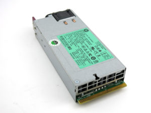 HP Server Power Supply 1200w