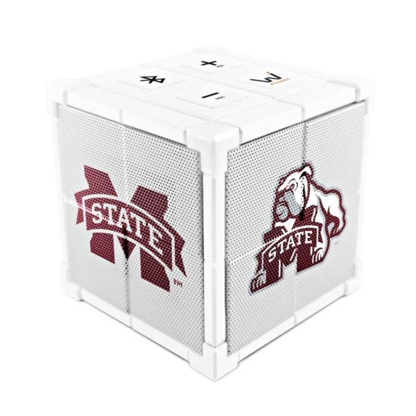 Mississippi State Bluetooth Speaker