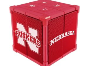 Nebraska Bluetooth speaker