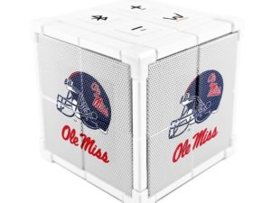 University of Mississippi Ole Miss Bluetooth Speaker