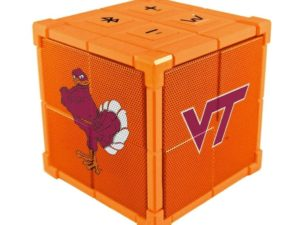 Virginia Tech Bluetooth Speaker