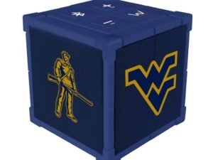 West Virginia Bluetooth Speaker