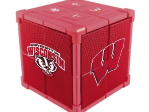 Wisconsin Bluetooth Speaker