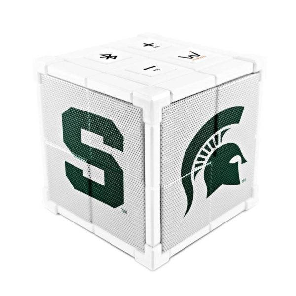 Michigan State Bluetooth Speaker