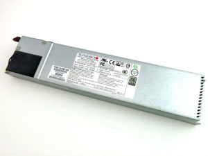 SuperMircro PWS-1K28P-SQ Server Power Supply