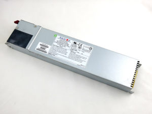 SuperMicro PWS-801-1R Server Power Supply