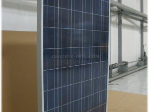 ET Solar Group ET-P654210 (210W) Solar Panel