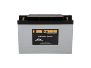 Concorde Sun Xtender PVX-1080T Battery