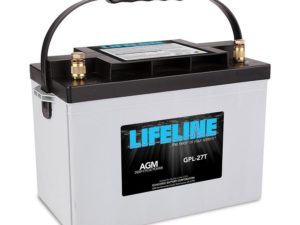 Lifeline GPL-27T Marine RV Battery
