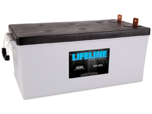 Lifeline GPL-8DL Marine RV Battery