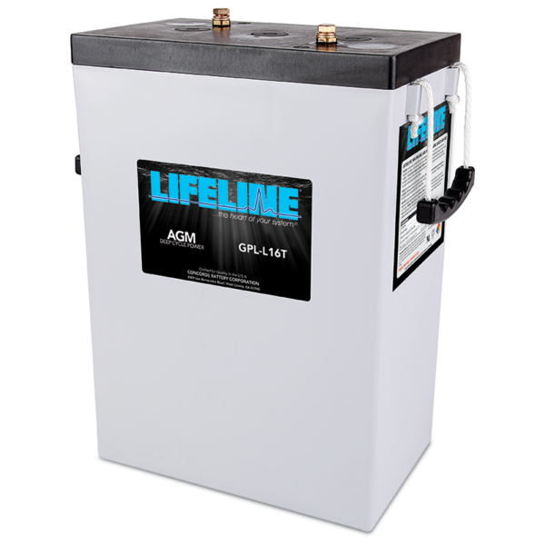 Lifeline GPL-L16T Marine RV Battery