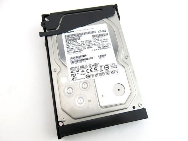 Hitachi Deskstar 7K3000 3TB HDD 6GB/s 7200 RPM HSD723030ALA640 46W0523