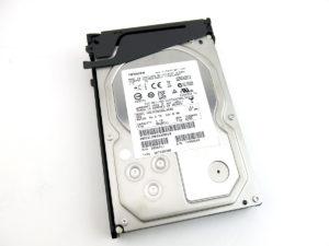 Hitachi Ultrastar 7K3000 3TB HDD SAS 6GB/s 7200 RPM HUS723030ALS640 46W0531