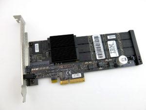 IBM 640GB High IOPS MLC Adapter for IBM System x 81Y4532