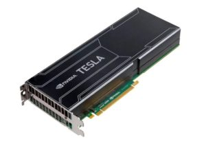 Nvidia Tesla K20 GK110 Graphic Card GPU