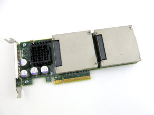 IBM 300GB High IOPS Modular Adapter for IBM System x 90Y4374
