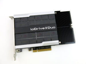 IBM 2.4TB High IOPS MLC Duo Adapter for IBM System x 90Y4398