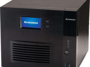 Lenovo Iomega IX4-300D Network Storage Media Server EU/UK SM01G78653