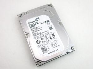 Seagate Barracuda ST1000DM003 1TB Hard Drive Disk