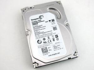 Seagate Barracuda 2TB ST2000DM001 Hard Drive Disk
