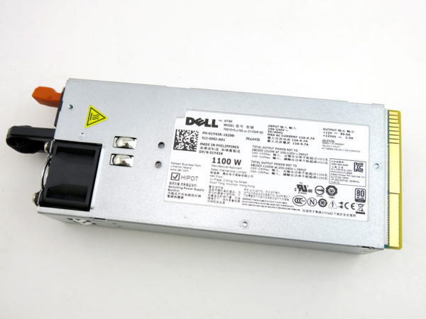 Dell Z1100P-00 1100 Watt